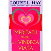 Meditatii pentru a-ti vindeca viata