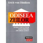Odiseea zeilor - Erich von Daniken