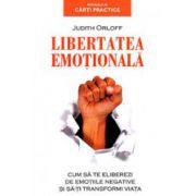 Libertatea emotionala