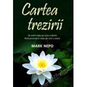 Cartea trezirii - Mark Nepo