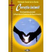 Curatia inimii - Parintele Daniel de la Rarau