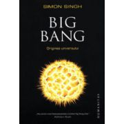 Big Bang, originea universului