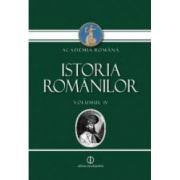 Istoria Românilor. Vol 4