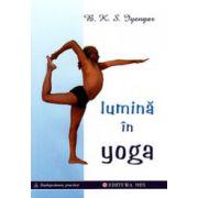 Lumina in Yoga