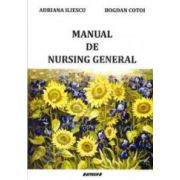 Manual de nursing general