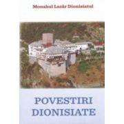 Povestiri Dionisiate