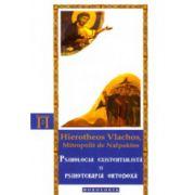 Psihologia existentialista si psihoterapia ortodoxa