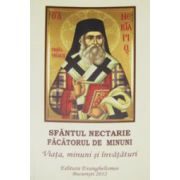 Sfantul Nectarie, facatorul de minuni