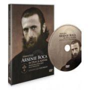 Părintele Arsenie Boca în duh şi adevăr (DVD)
