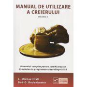 Manual de utilizare a creierului. Vol.1