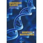 Bioetica si bioteologie