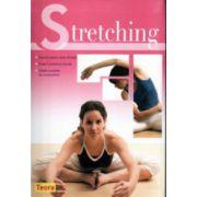 Stretching - Estefania Martinez Nussio