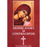 Avortul si contraceptia