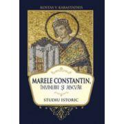 Marele Constantin, invinuiri si adevar