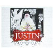 Parintele Justin Parvu, album