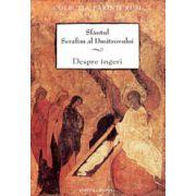 Despre ingeri - Sf. Serafim al Dmitrovului