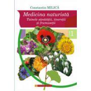 Medicina naturista. Vol. 1