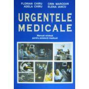 Urgentele medicale - Florian Chiru, Crin Marcean