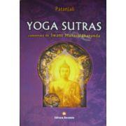 Yoga Sutras (Patanjali) comentata de Swami Mahasiddhananda