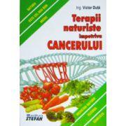 Terapii naturiste impotriva cancerului