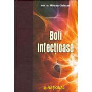Boli infectioase - dr. Mircea Chiotan