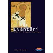 Cuvantari (sf. Grigorie Teologul)