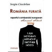 Romania furata