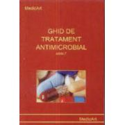 Ghid de tratament antimicrobial