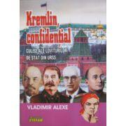 Kremlin confidential. Culise ale loviturilor de stat din URSS