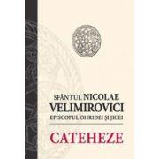 Cateheze - Sf. Nicolae Velimirovici