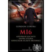 MI 6, adevaruri socante despre istoria serviciilor secrete britanice