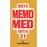 Memomed 2015