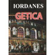 Getica – Iordanes