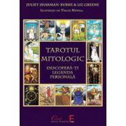 Tarotul mitologic