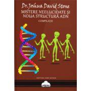 Mistere neelucidate si noua structura ADN