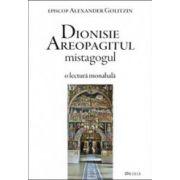Dionisie Areopagitul mistagogul