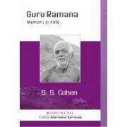 Guru Ramana. Memorii si note