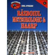 Razboiul meteorologic si HAARP