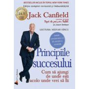 Principiile succesului  - CD (audiobook -  mp3)
