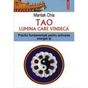 Tao, lumina care vindeca. Practici fundamentale pentru activarea energiei Qi