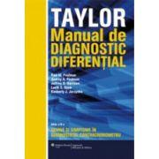 Taylor. Manual de diagnostic diferential