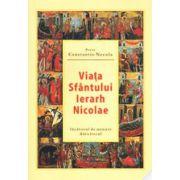 Viata sfantului ierarh Nicolae