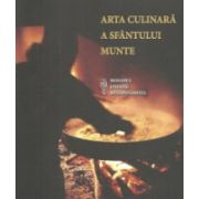 Arta culinara a Sfantului Munte