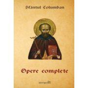 Sfantul Columban – Opere complete