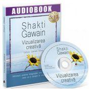 Audiobook: Vizualizarea creativa