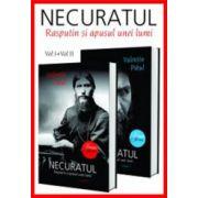 Necuratul. Rasputin si apusul unei lumi (vol 1+vol 2)