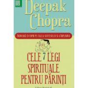 Cele 7 legi spirituale pentru parinti