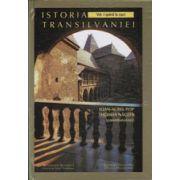 Istoria Transilvaniei (3 volume)
