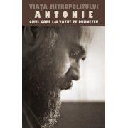 Viata Mitropolitului Antonie de Suroj – Omul care L-a vazut pe Dumnezeu