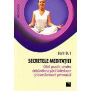 Secretele meditatiei